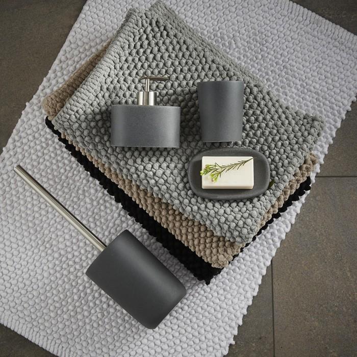 einrichtungsbeispiele 50 graustufen wohnideen design ideen gestaltungsideen in grau9