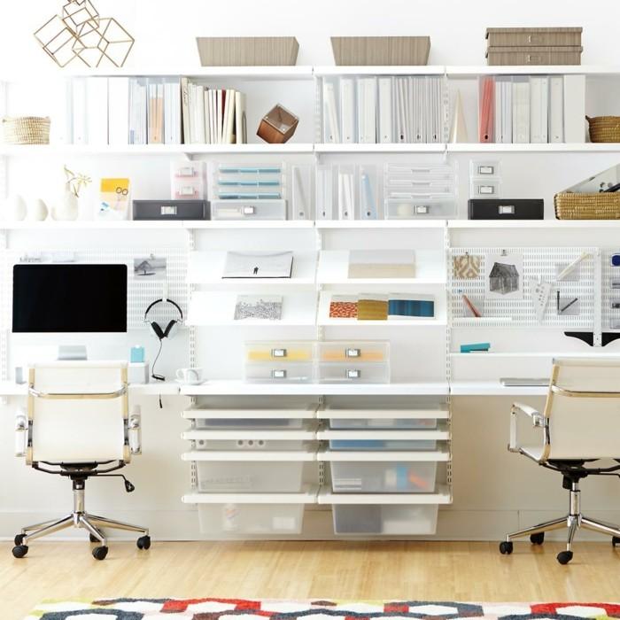 elfa aufbewahrungssysteme f r eine nachhaltige ordnung zu hause. Black Bedroom Furniture Sets. Home Design Ideas