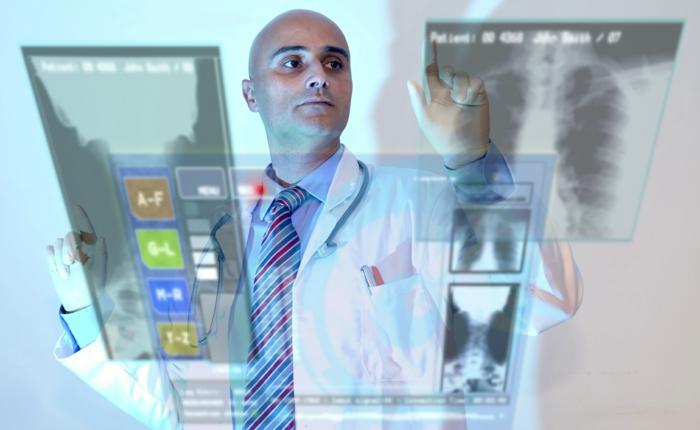 erweiterte realität ar augmented reality app hologramme