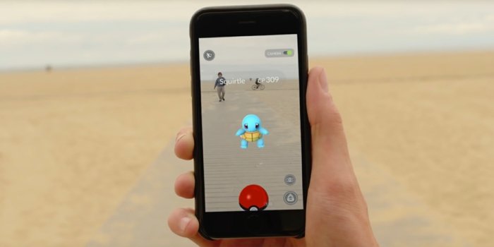 erweiterte realität ar augmented reality app tablet smartphone