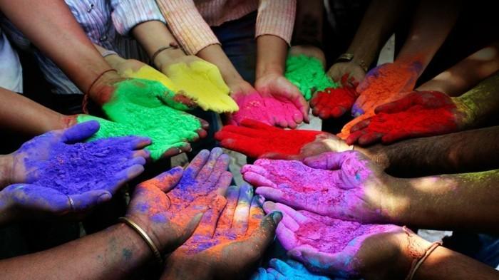 farben festival