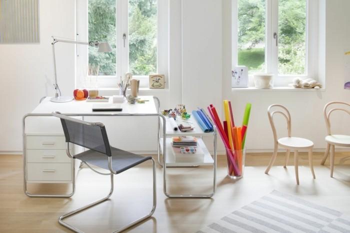 freischwinger thonet stühle designermöbel kinderzimmer