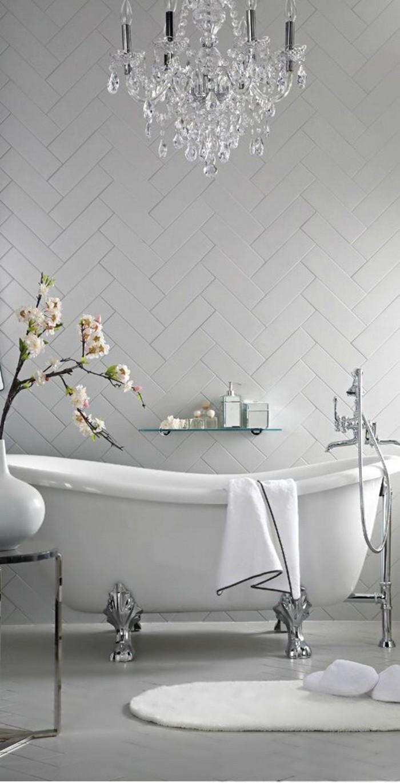 freistehende badewanne in beliebigen positionen 25 einrichtungsbeispiele. Black Bedroom Furniture Sets. Home Design Ideas