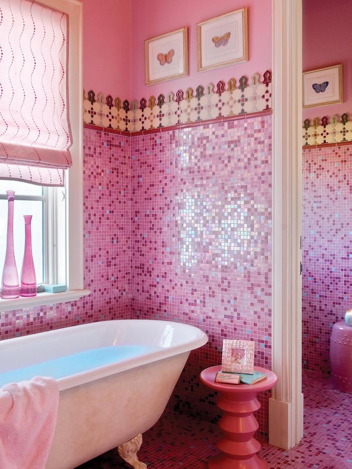 freistehende badewanne badezimmer ideen 4