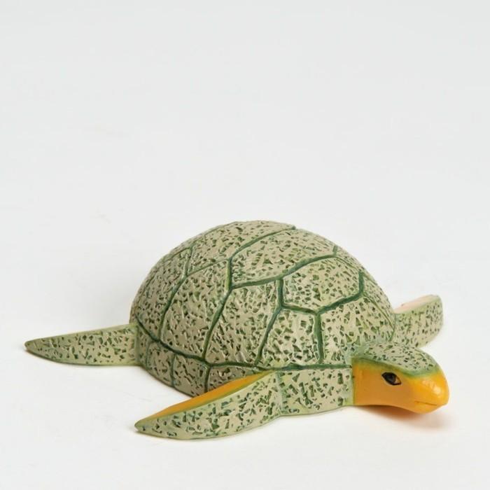 gesunde frühstücksideen wassermelone schildkröte