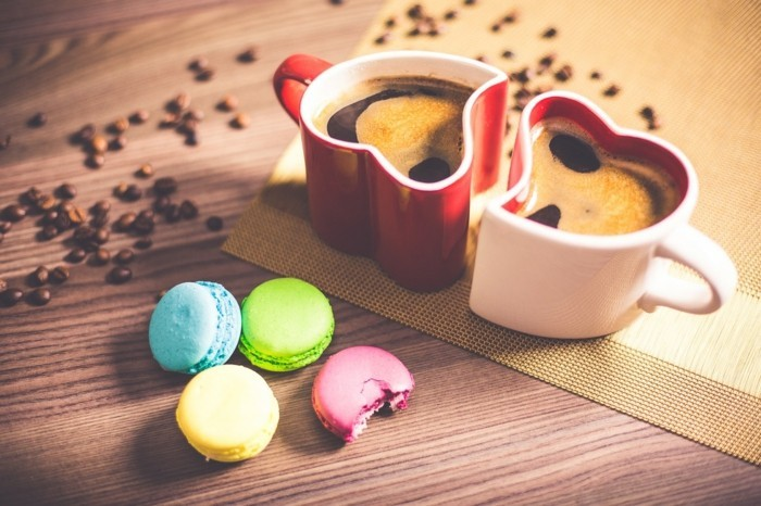 Guten Morgen Kaffee 99 Inspirierende Bilder Zum Wachwerden