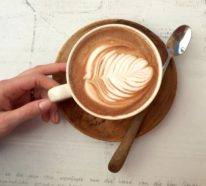 Guten Morgen Kaffee – 99 inspirierende Bilder zum Wachwerden