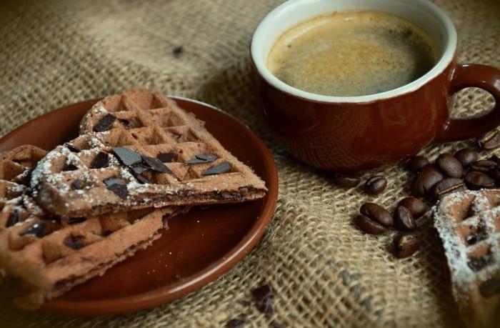 guten morgen kaffee pastries 1178884 1280