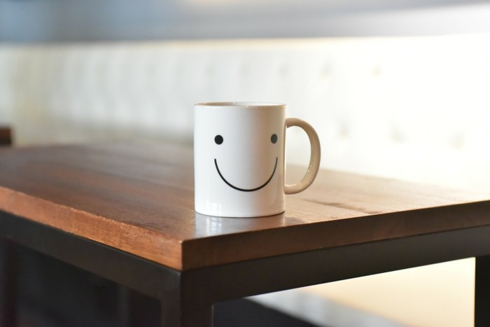 guten morgen kaffee smile 2001662 1280