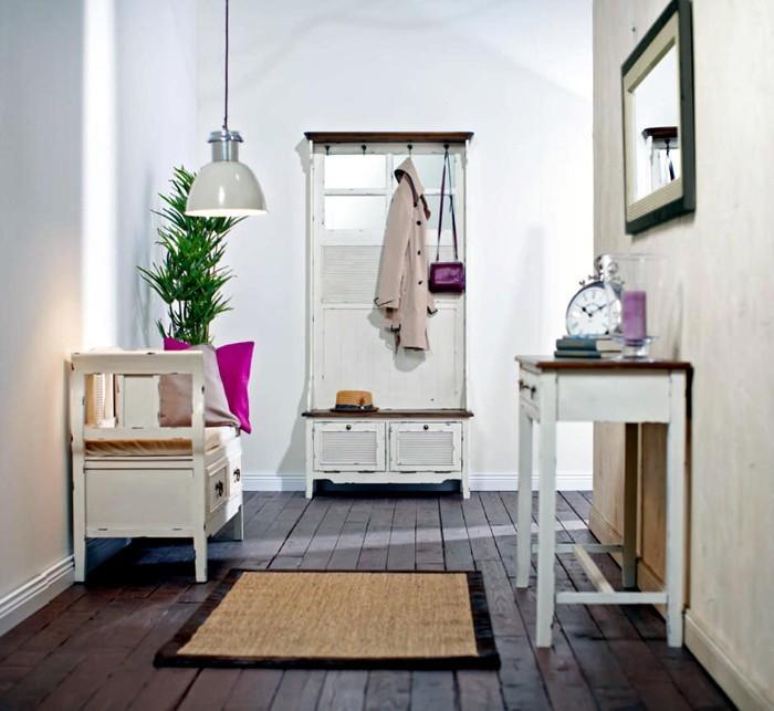 Eingangsbereich im haus gestalten ideen  Eingangsbereich und Flur gestalten in 42 Beispielen