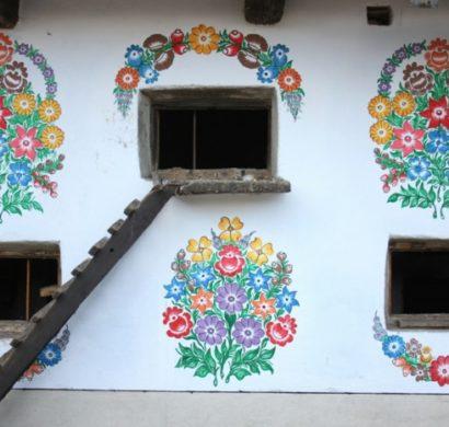 Hausfassade Gestalten U2013 45 Beispiele, Wie Sie Die Hausfassade Und Den  Garten Aufpeppen