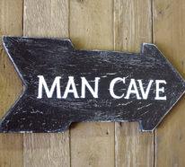 Herrenzimmer oder wie wichtig der Rückzugsort für einen Mann ist