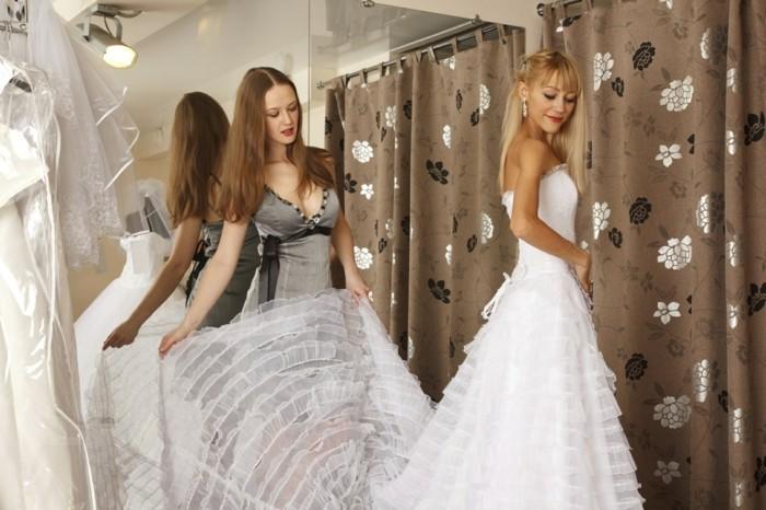 hochzietskleid kaufen brautkleid aussuchen
