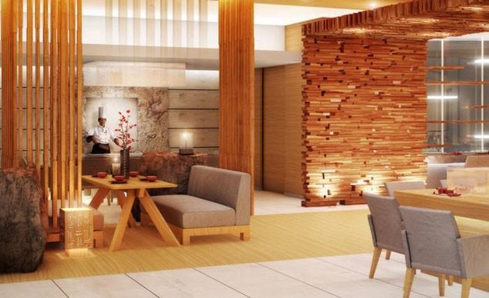 Holzkunst Und Kreative Wandgestaltung 29 Wanddeko Ideen