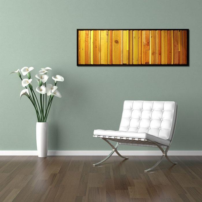 Wanddeko Ideen holzkunst und kreative wandgestaltung 29 wanddeko ideen