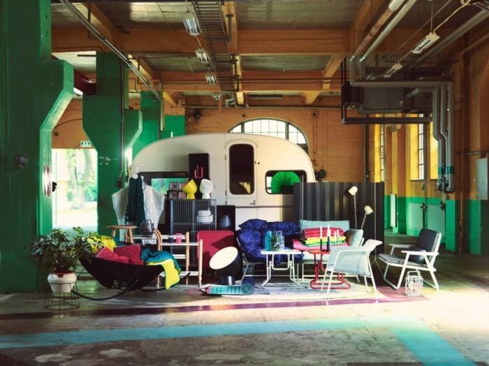 ikea neuheiten beistelltisch rot ps kollektion 2017 möbel wohnwagen