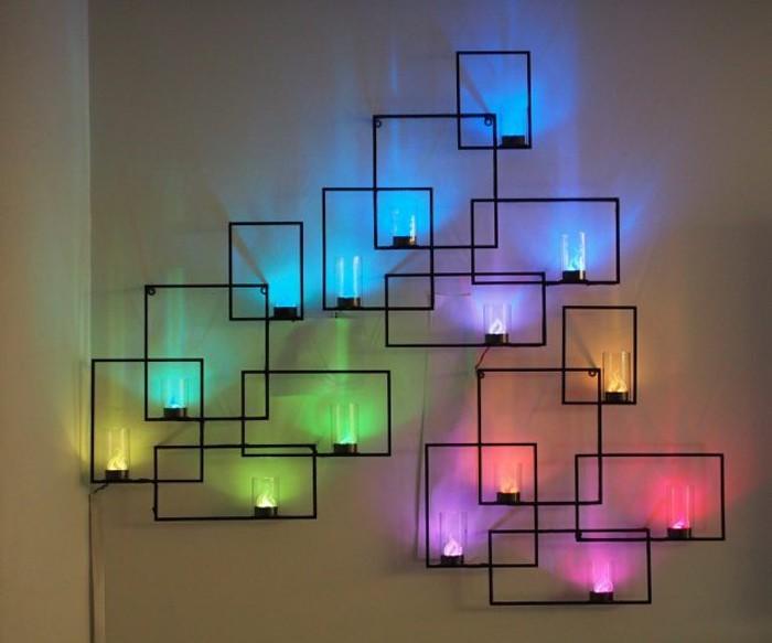 indirekte wandbeleuchtung indirektebeleuchtung wandgestaltung deko ideen