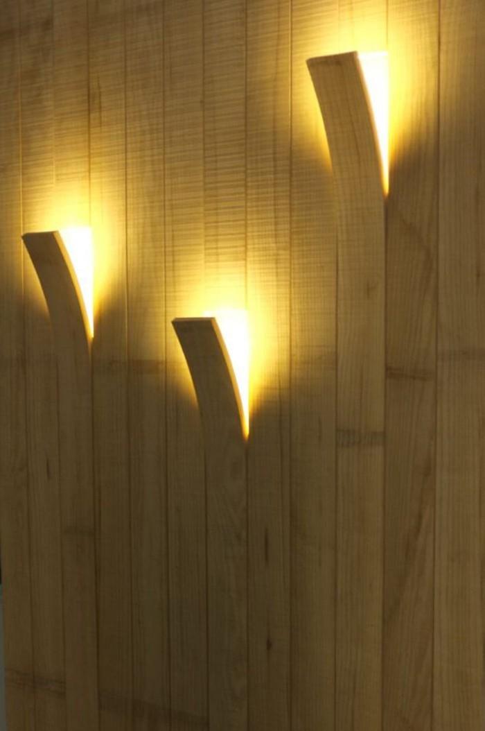 indirekte wandbeleuchtung indirekte beleuchtung wandgestaltung deko ideen3