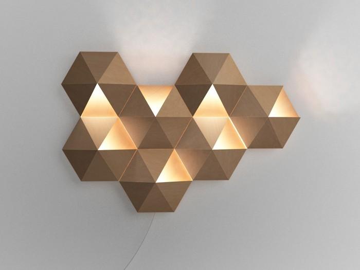 indirekte wandbeleuchtung indirekte beleuchtung wandgestaltung deko ideen32
