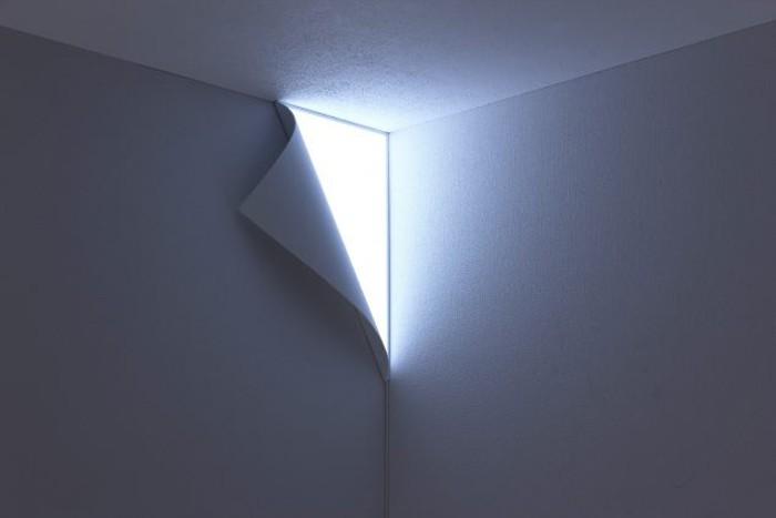 indirekte wandbeleuchtung indirekte beleuchtung wandgestaltung deko ideen4