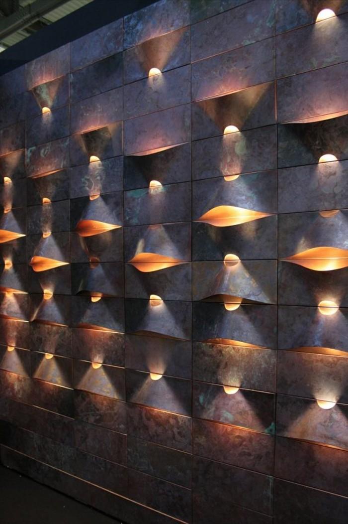 indirekte wandbeleuchtung indirekte beleuchtung wandgestaltung deko ideen5