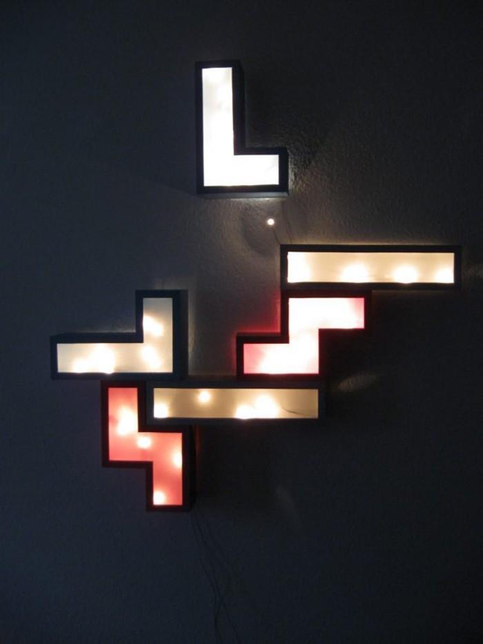indirekte wandbeleuchtung indirekte beleuchtung wandgestaltung deko ideen7