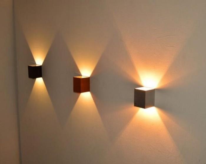 indirekte wandbeleuchtung indirekte beleuchtung wandgestaltung deko ideen8