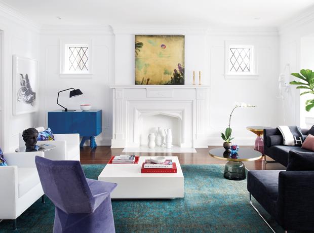 inneneinrichtung ideen bringen sie das haus schnell und m helos wieder auf zack. Black Bedroom Furniture Sets. Home Design Ideas