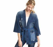 Jeans Recycling und nachhaltige Kleidung von H.I.S.