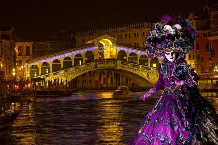 karneval in venedig piazza 18