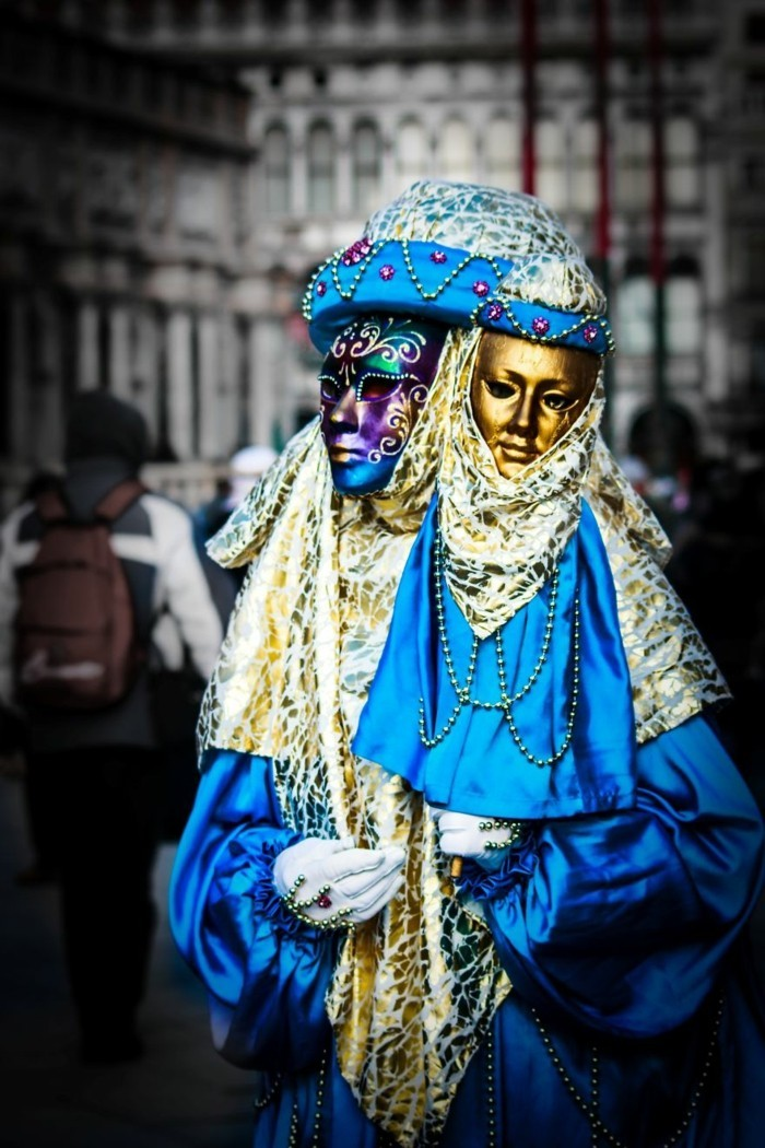karneval in venedig piazza 21