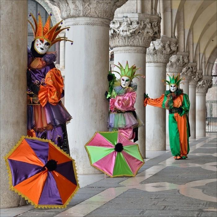 karneval in venedig piazza 26