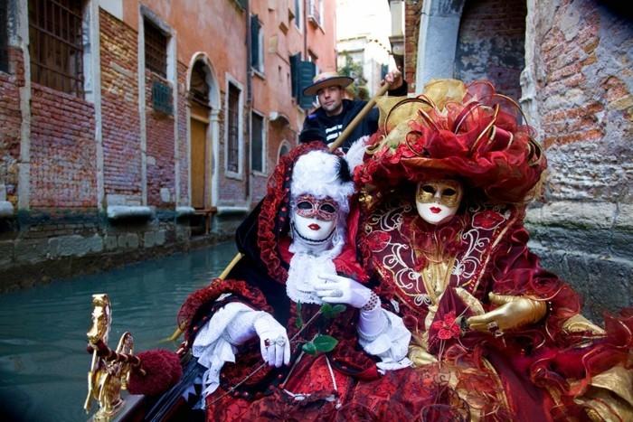 karneval in venedig1