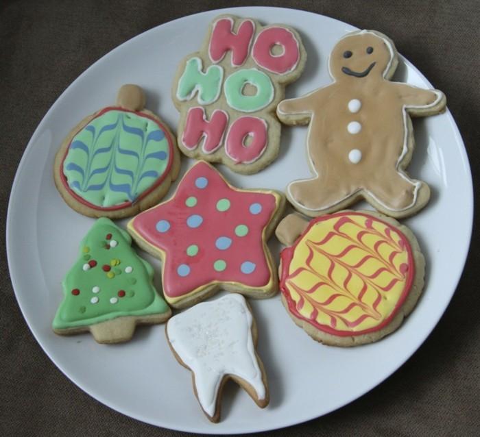 kekse backen lustige formen kreative ideen