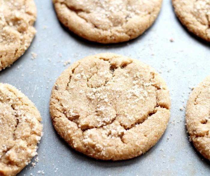 kekse selber backen ideen zucker