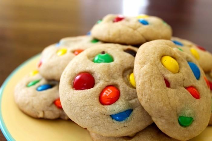 kekse selber backen mm kekse zucker