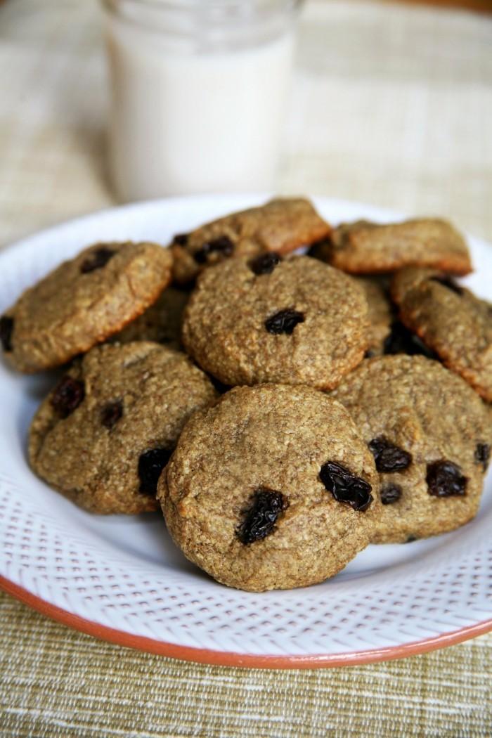 kekse selber backen rezeptideen desserts