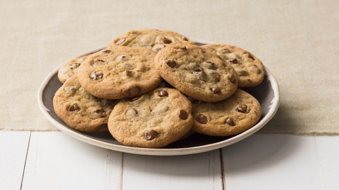 kekse selber backen schöne ideen
