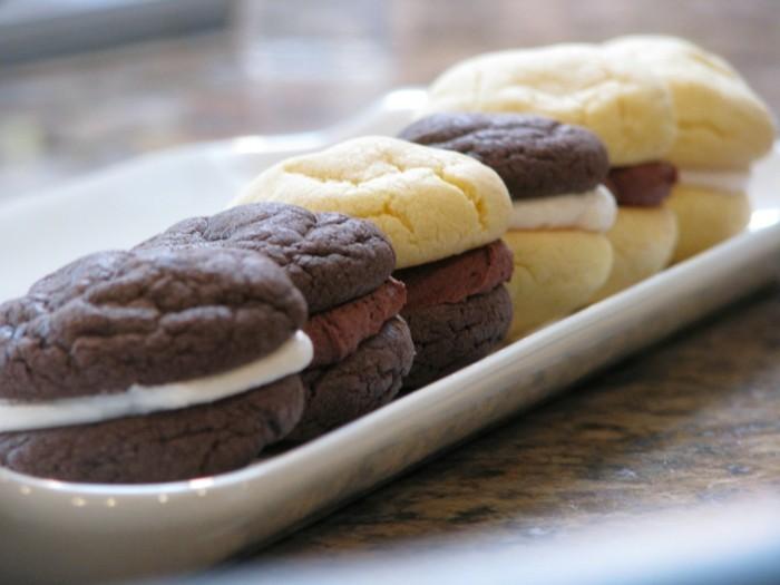 kekse selber backen vanille creme