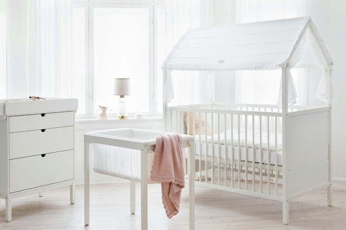 Furnish a children's room Scandinavian, made easy!