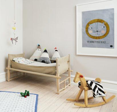 Kinderzimmer skandinavisch einrichten leicht gemacht for Kinderzimmer nordisch