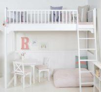 1000 ideen f r das kinderzimmer tolle kinderzimmer deko - Babyzimmer skandinavisch ...