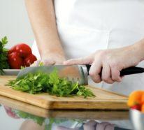 Kommen Sie mit durch die genussreiche Welt der Küchenkräuter!