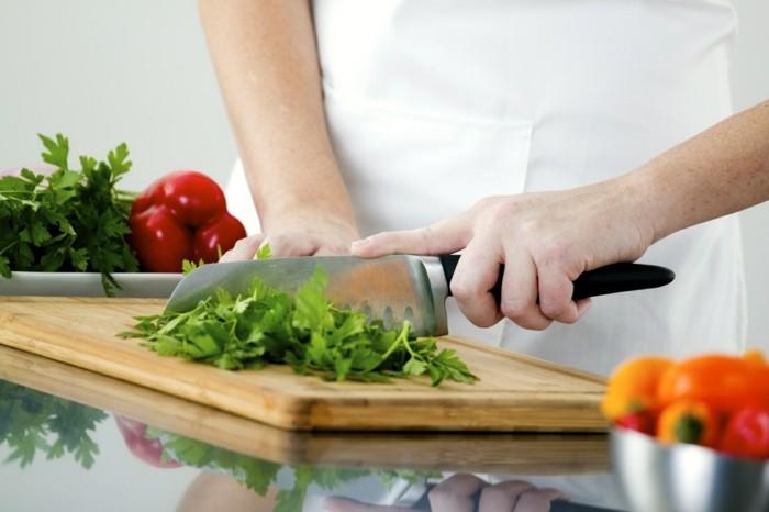 kochen kuechenkraeuter essen