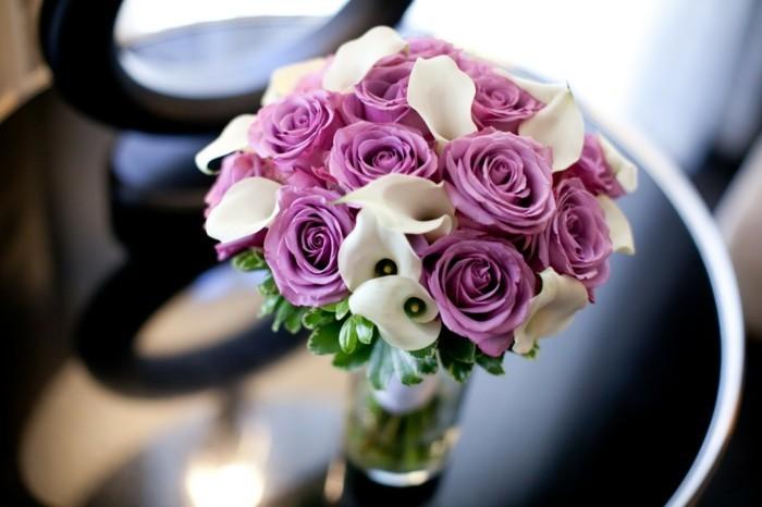 lavender rosen