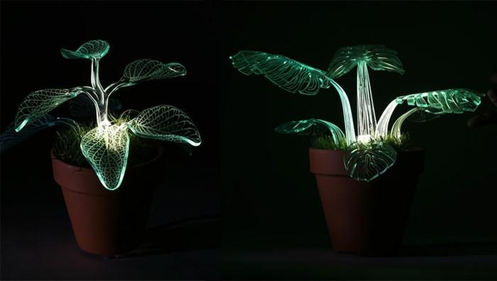 led leuchtmittel Marina DeFrates' dekoideen lampen