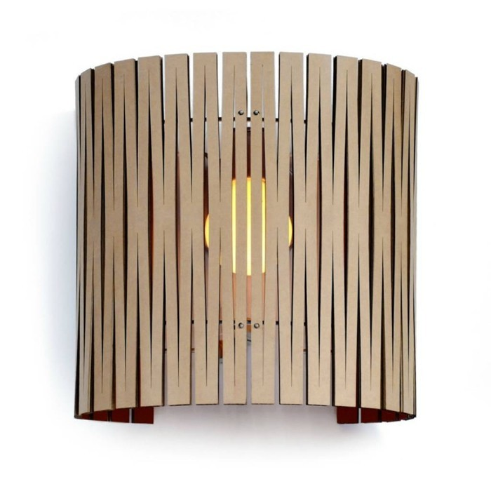 lichtdesign basteln mit pappe 22