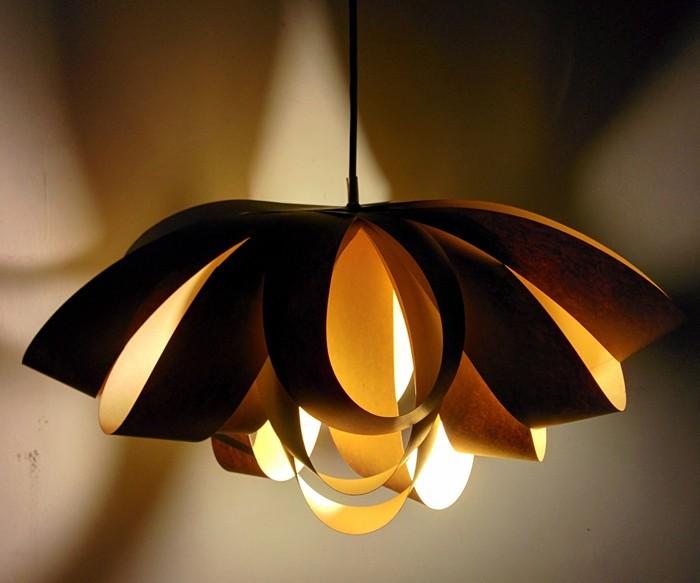 lichtdesign basteln mit pappe 24
