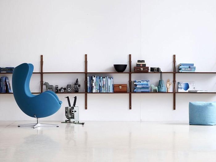 moebeldesign regale einrichtungsbeispiele deko ideen wohnzimmer designermoebel 10