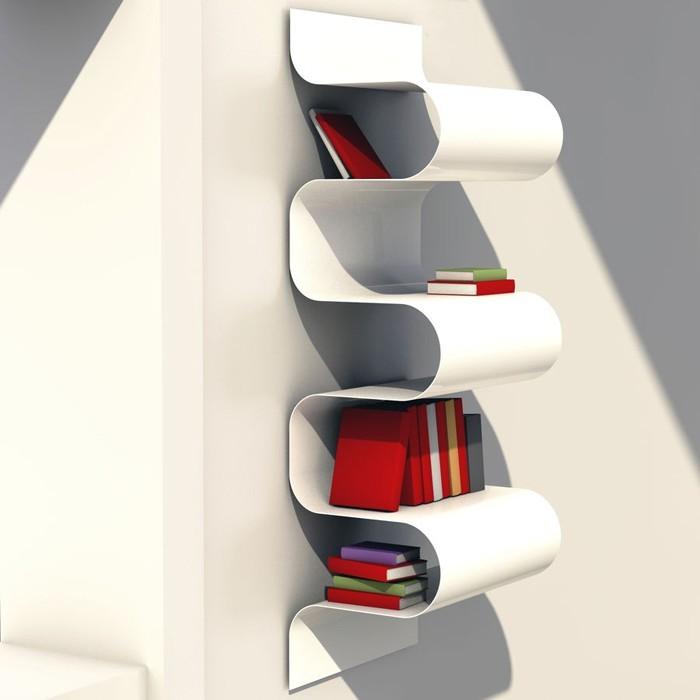 moebeldesign regale einrichtungsbeispiele deko ideen wohnzimmer designermoebel 11